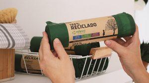 contendores de reciclaje